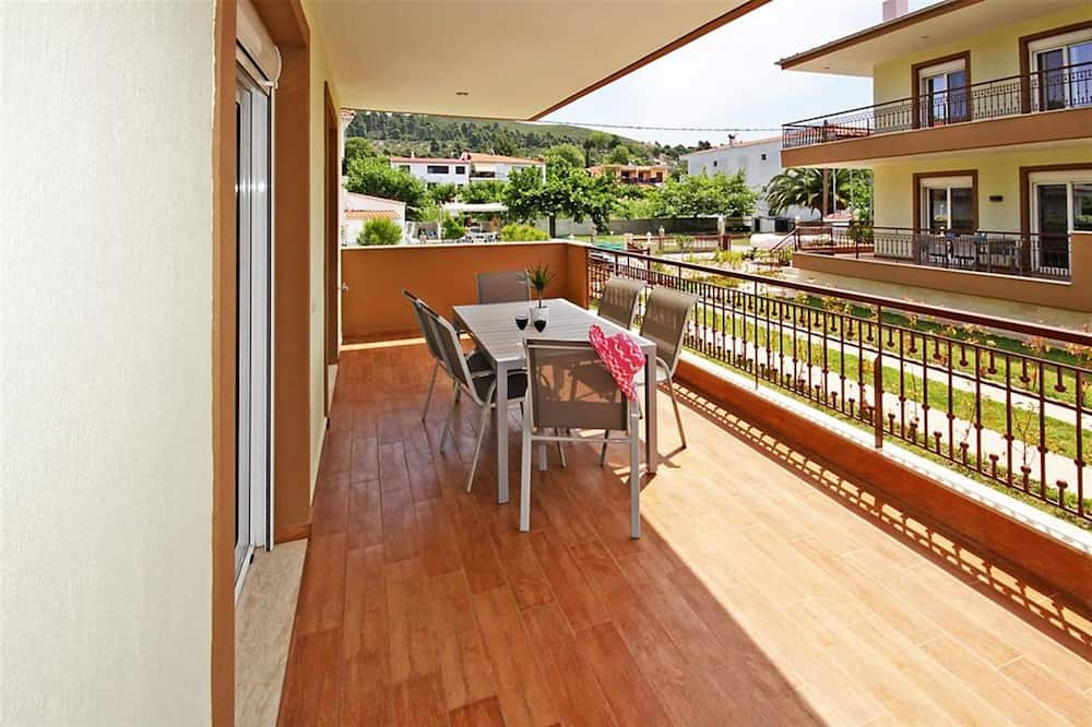 House, Garden View (M1, M2) - Lanai