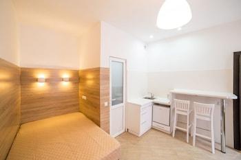 ภาพ Smart Apartment Zamarstinivska 20b ใน Lviv