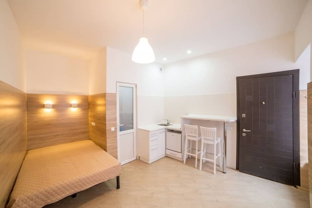 Smart Apartment Zamarstinivska 20a