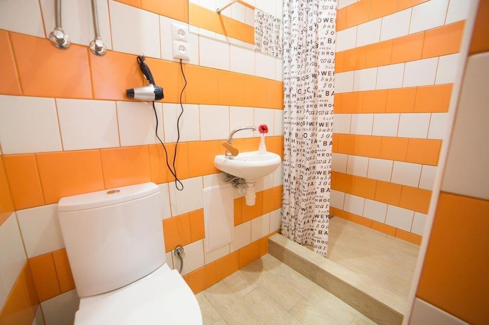 Apartment, 1 Double Bed, Non Smoking - Bathroom