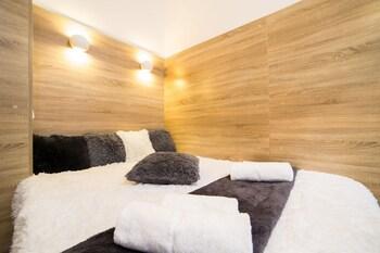 ภาพ Smart Apartment Filatova 10b ใน Lviv