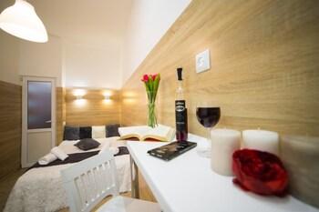 ภาพ Smart Apartment Filatova 10v ใน Lviv