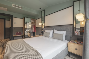Fotografia hotela (City Life Demir Hotel) v meste Fethiye