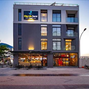 Fethiye bölgesindeki City Life Demir Hotel resmi