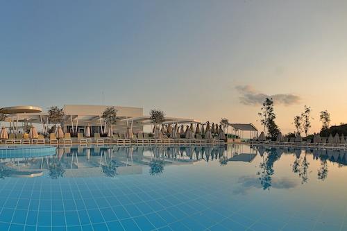 白潟湖酒店