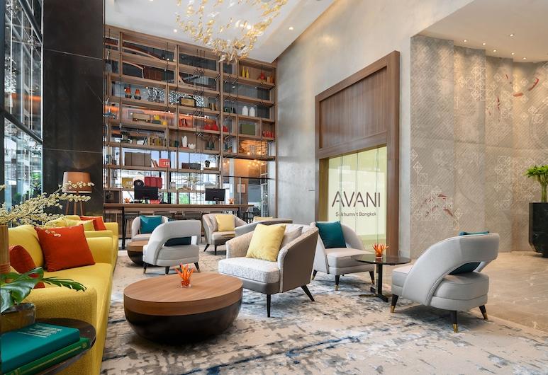 アヴァニ スクンビット バンコク ホテル, バンコク