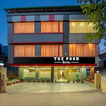Фото The Posh hotel у місті Дхарамсхала