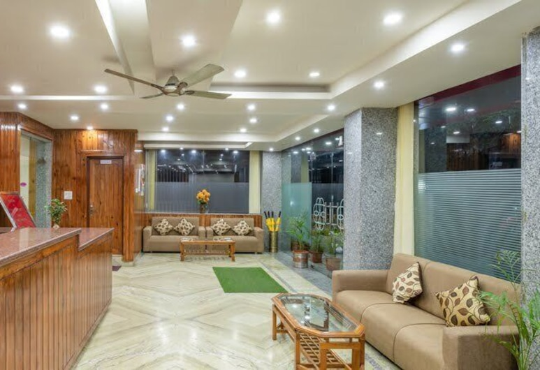 The Posh hotel, Dharamshala