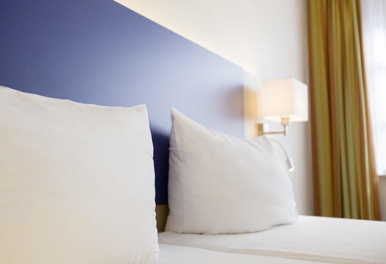 Nordsee-Hotel Hinrichsen, Husum, Habitación Confort doble de uso individual, Habitación