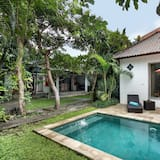 3-Bedroom Villa with Private Pool - Privat basseng