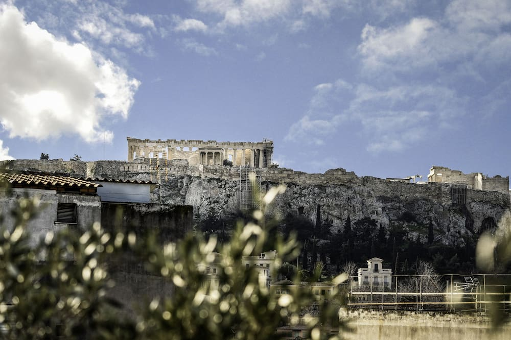 Acropolis Loft - Imagen destacada