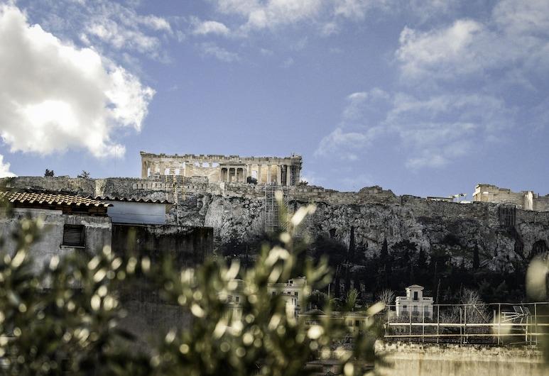 Urban Nest - Suites & Apartments, Atėnai