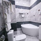 Suite, várias camas, Não-fumadores - Casa de banho