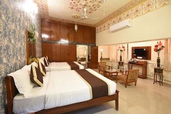 Picture of Virasat Mahal Heritage Hotel in Jaipur