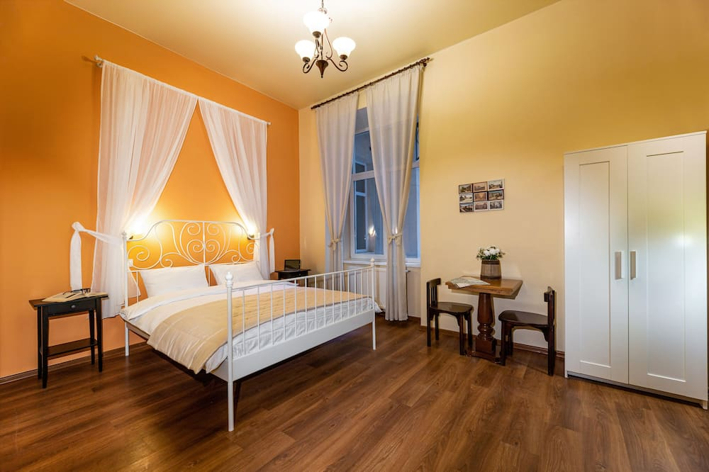 Double Room, Private Bathroom - Guest Room