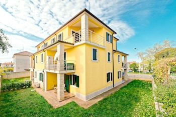 Picture of Apartments Leila in Umag