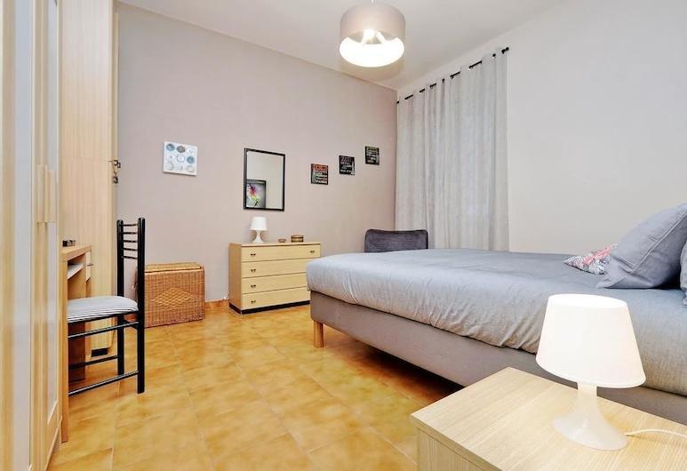 阿爾多斯廣場酒店, 羅馬, 公寓, 1 間臥室, 客房