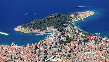 Picture of Apartments Mara in Makarska