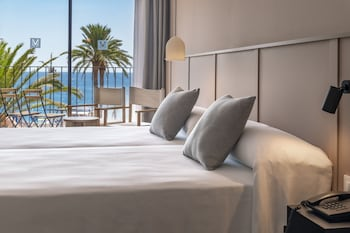 Picture of GHT Miratge - Adults Only in Lloret de Mar