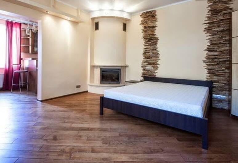 1 Bedroom Apartment Knyazya Leva 2, Lviv