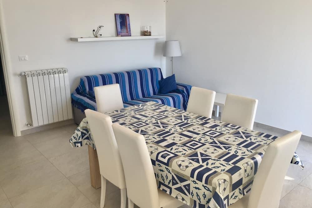 公寓 (90 m2) - 客廳