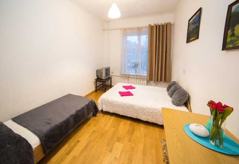 1 Bedroom Apartment Ave. Svobody 1/3, Lviv