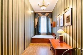 ภาพ 1 Bedroom Apartment Ave. Svobody 31  ใน Lviv
