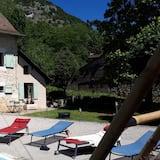 Familienhaus, eigenes Bad, Bergblick (Entre Vignes et Montagne) - Profilbild
