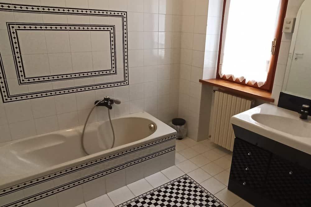 Habitación doble, no fumadores (shared bathroom) - Cuarto de baño