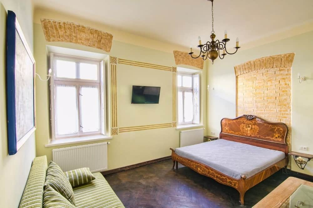 1 Bedroom Apartment Valova 21a