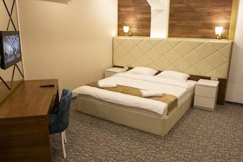 Slika: Luxury Rooms Velika Skadarlija ‒ Beograd