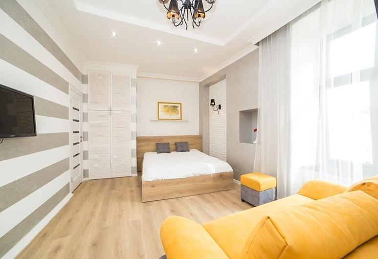 Apartment Mitskevicha 5b, Lavov