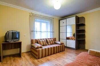 ภาพ Economy Apartment Doroshenka 48 ใน Lviv