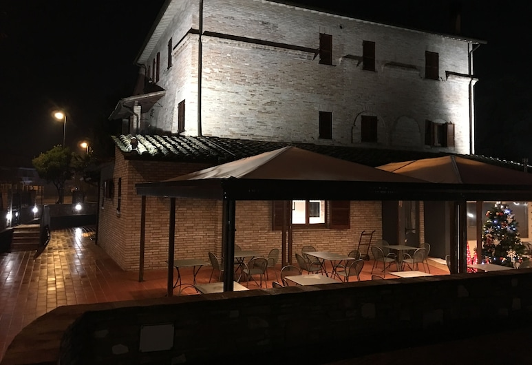 Locanda Giustini, Assisi