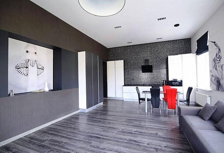 Apartment Ruska 16, Lavov, Apartman, Dnevni boravak