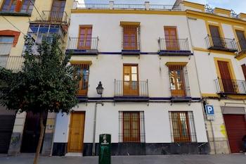Bild vom Asvacor Apartamento Plaza del Socorro in Córdoba