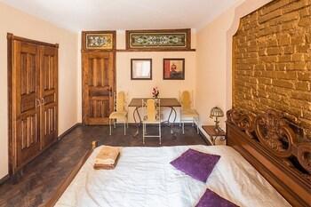 ภาพ Apartment Halytska 9b ใน Lviv