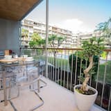 Apartment, 1Doppelbett und Schlafsofa - Profilbild