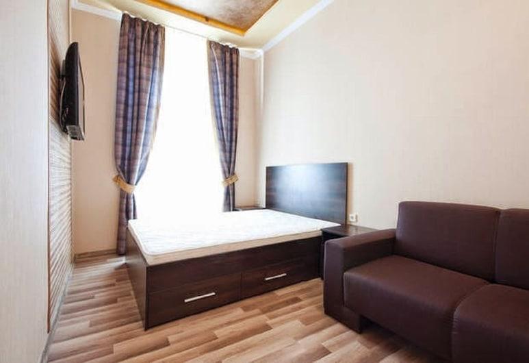 Apartment Krakivska 14, Lavov