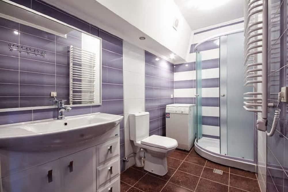 公寓, 无烟房 - 浴室