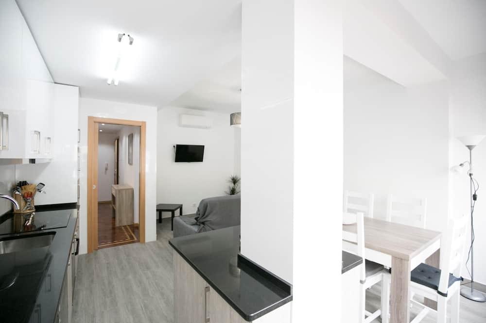 อพาร์ทเมนท์, 3 ห้องนอน - ภาพเด่น