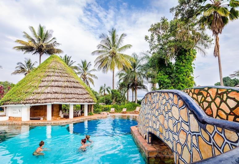 Kingfisher Safaris Resort Hotel, Jinja