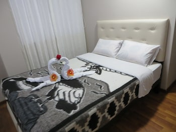 Puno — zdjęcie hotelu La Casa De Yoni