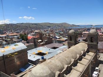 Foto van La Casa De Yoni in Puno