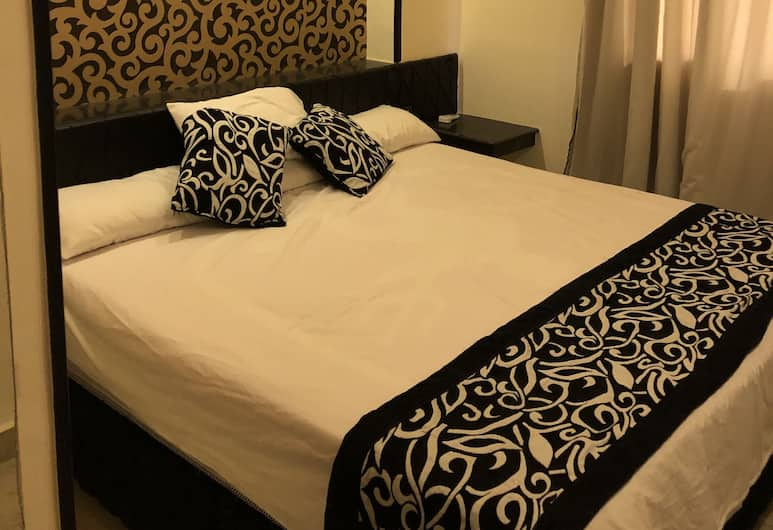 Panorama Ramsis, Le Caire, Chambre Simple, Chambre