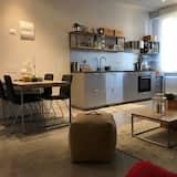 Exclusive Apart Daire, 3 Yatak Odası - Oturma Alanı