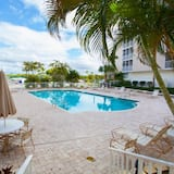 Διαμέρισμα (Condo), 1 Υπνοδωμάτιο - Εξωτερική πισίνα