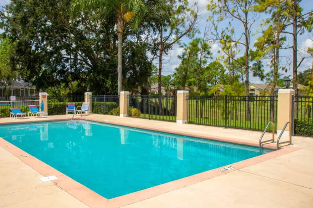 單棟房屋, 3 間臥室 - 室外泳池