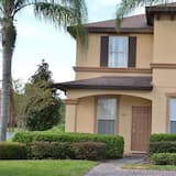 Townhome, 4 Bedrooms - Front of property