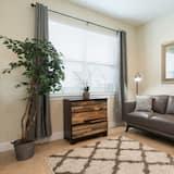 Domek, 6 ložnic - Obývací prostor